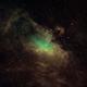 M16- The Eagle Nebula,                                moorent