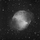 Messier 27,                                Mike7Mak
