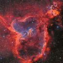 IC1805, bicolor,                                Vadim Kozatchenko