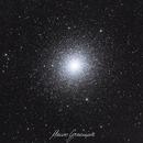 NGC 104, 47TUC, Tucanae, NGC 121,                                Maicon Germiniani