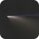 Comet C/2020 F3 (Neowise) 2020-07-21,                                Wolfgang Zimmermann