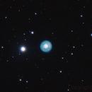 Eskimo Nebula.,                                Luigi Ghilardi