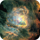 M8 Core in SSHO palette,                                John Ebersole