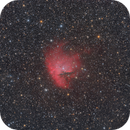 NGC 281 Pacman With Dust Surroundings,                                Stefan-Harry-Thrun