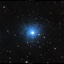 vdb 26 - Reflection Nebula in Taurus,                                Dhaval Brahmbhatt