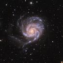 M101,                                Stefan Muckenhuber