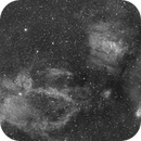 Bubble, M52, claw,                                Alan