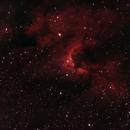 Caldwell 9-The Cave nebula,                                gibran85