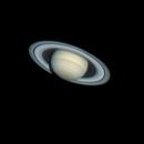 Saturn, Rhea, Tethis,                                PaoloMoroni
