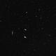 M65, M66, and NGC 3628 Leo's Trio  Wide Field,                                RonAdams