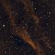 The California Nebula 2 Panel Mosaic,                                Jirair Afarian