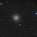 Messier 15,                                Ivo T.