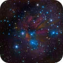 NGC2170 (Reflection Nebula),                                Randal Healey