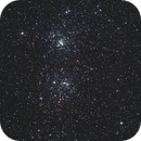 NGC 869,                                ASTRONOMADE