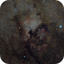 NGC 7000,                                Otso Makinen
