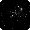 "NGC 457 ""ET Cluster"",                                r3delson"
