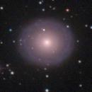 NGC7217 lucky imaging,                                CoFF