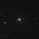 Globular Cluster M30,                                equinoxx