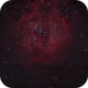 Rosette Nebula with ED 80! Please, see both revisions :),                                Daniel Nobre