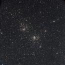 'NGC 884, NGC 869, h & Chi,                                mdohr