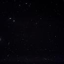 M84-M86-NGC4435-4438 (Les Yeux) - Vierge,                                Patrick ROGER