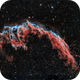 NGC6992 in HOO new post after delete by mistake,                                Georges