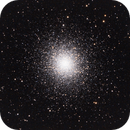 M13 - The Great Globular Cluster in Hercules,                                Ludger Solbach