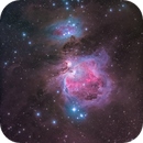 Orion nebula M42,                                Andrej Karlic