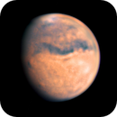 Mars - 30.07.2020,                                Łukasz Sujka