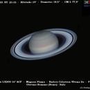 Saturn,                                Stefano Quaresima