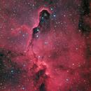 IC 1396,                                Alexandre EGON