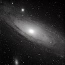 M31,                                Gentile Angelo