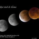 Eclipse de Luna. Composición,                                Javier_Fuertes