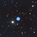 NGC 2392,                                Steve