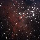 M16 : Eagle Nebula,                                WillB42