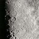 Straight shadows in Ptolemaeus Crater,                                Neil Emmans