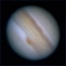 Jupiter - Second Attempt,                                HaydenAstro(NZ)