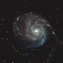 M101,                                Peter Schmitz