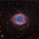 Helix Nebula,                                Matt Jenkins
