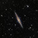 GALAXY NGC 891,                                joperenclo