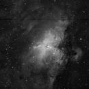 Eagle Nebula (M16),                                Brett du Preez