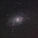 Triangle M33,                                FantomoFantomof