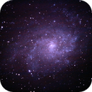 M33 Triangulum Galaxy,                                gjewison