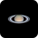 Saturn (14 july 2015, 21:42),                                Star Hunter