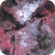 NGC 3372 Eta Carina,                                Coenie