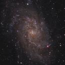 M33,                                Stefan