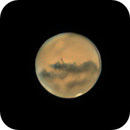 Mars,                                Michael Sanford