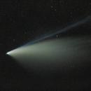 Comète Neowise C/2020 F3,                                Nicolas Aguilar (...