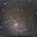 Messier 33,                                Thomas Ebert