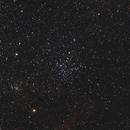 M38 & NGC 1907,                                Jonas Illner